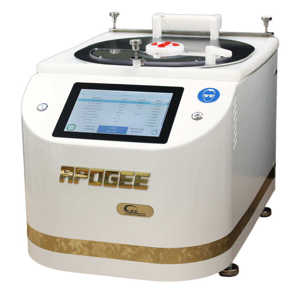 Apogee Spin Coater